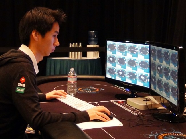 Some Helpful Strategies For On Line Poker Player Free Poker Stack